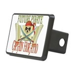 PirateHoratio.png Rectangular Hitch Cover