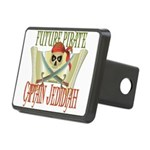 PirateJEDIDIAH.png Rectangular Hitch Cover
