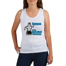 Abdominal Snowman Women's Tank Top