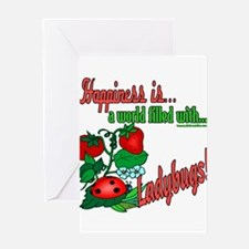 HappinessLadybugs copy.png Greeting Card