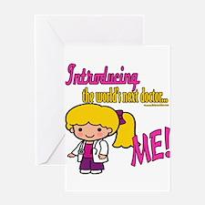 LTIntroducingDoctorGirlblonde copy.png Greeting Ca
