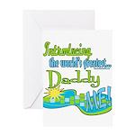 LTIntroGreatestDaddy copy.png Greeting Card