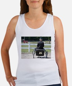 NUMBER 65 HORSE™ Women's Tank Top