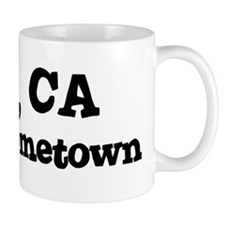 Hilt - hometown Mug