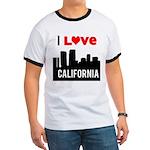I Love California2.png Ringer T