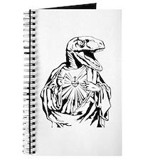 Raptor Jesus Journal