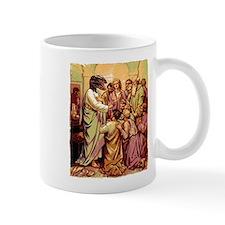 Jesus Raptor Mug