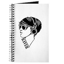 Raver Chick Journal