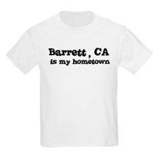 Barrett - hometown Kids T-Shirt
