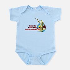 Deseret Net Moreno Valley Infant Bodysuit