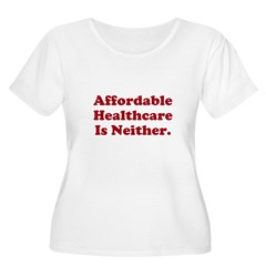 Afordable Healthcare T-Shirt
