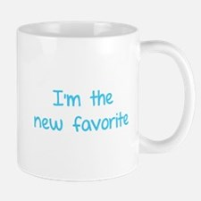 I'm the new favorite Mug