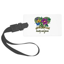 Butterflyaunt.png Luggage Tag