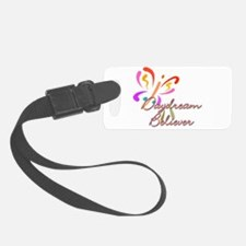 10x10_apparel daydream believer copy.jpg Luggage Tag