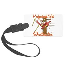 10x10_apparel skiinstructer copy.png Luggage Tag