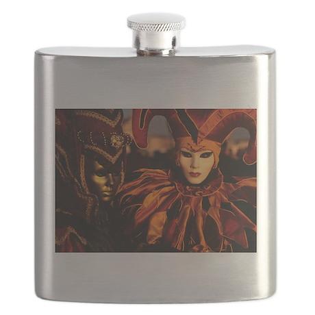 14x10_print maskwomencopy.png Flask