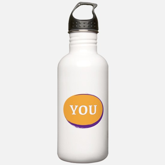 YOU Water Bottle
