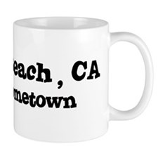 Stinson Beach - hometown Mug