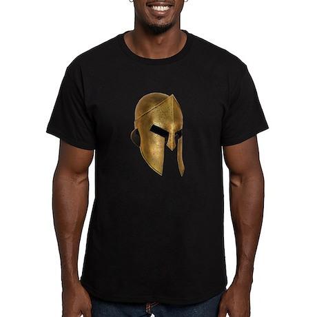 Spartan Warrior Helmet T-Shirt