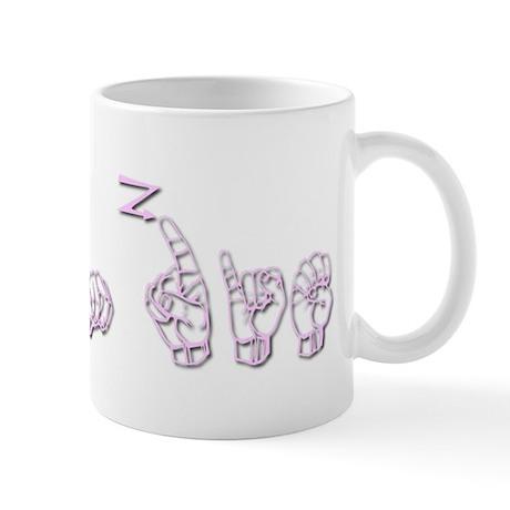 Mckenzie Mug