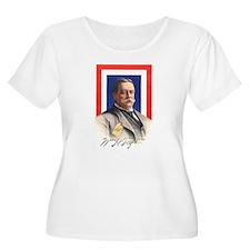 Taft for President T-Shirt