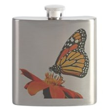 The Monarch Flask