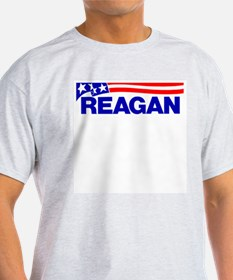 ART Reagan 76.png T-Shirt