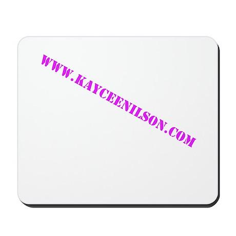 Web Addy Mousepad