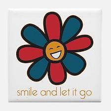 Let Go Let God Coasters | Cork, Puzzle & Tile Coasters ...