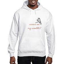 Wrentits T-Shirt Hoodie