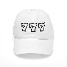 Triple 7s Baseball Cap