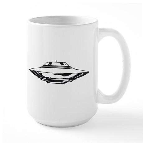 UFO Large Mug