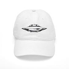 UFO Baseball Cap