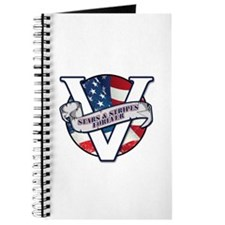 Stars Stripes Forever Journal