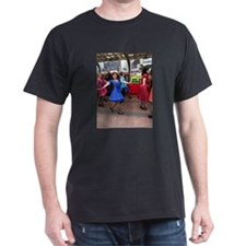 Lel loves to tap T-Shirt