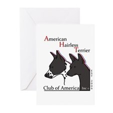 Cool Logo Greeting Cards (Pk of 20)