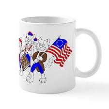 Spirit of '76 CATS Mug