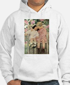 Brother and Sister Hoodie