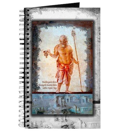 Bacchus Journal