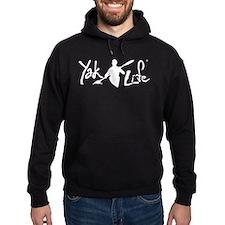 YakLife Logo Hoodie