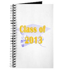 Class of 2013 Journal