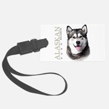portrait1.png Luggage Tag