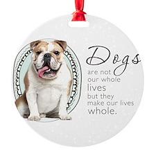 wholelives.png Ornament