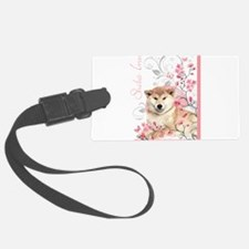 blossom.png Luggage Tag