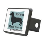 death4.png Rectangular Hitch Cover