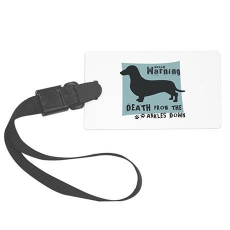 death4.png Large Luggage Tag