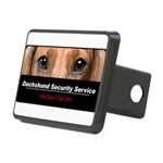 security.png Rectangular Hitch Cover