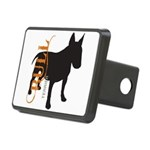 grungesilhouette.png Rectangular Hitch Cover