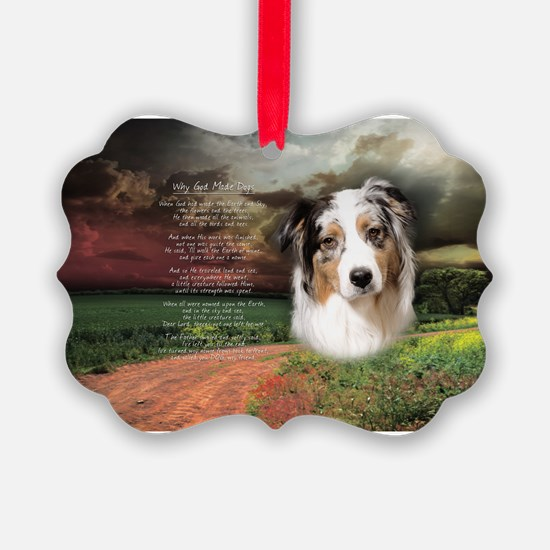 godmadedogs.png Ornament