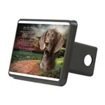 godmadedogs.png Rectangular Hitch Cover